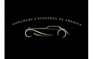 Meadowbrook Concours