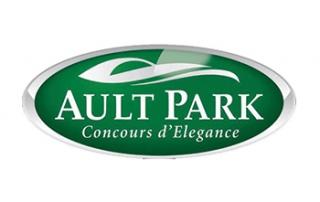 Ault Park Concours